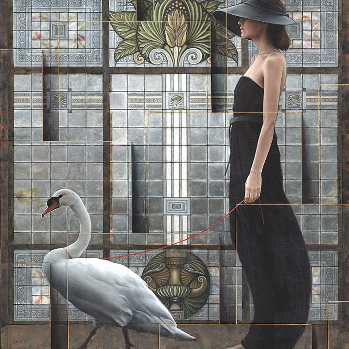 Catherine La Rose: ✿ Sergio CERCHI ✿