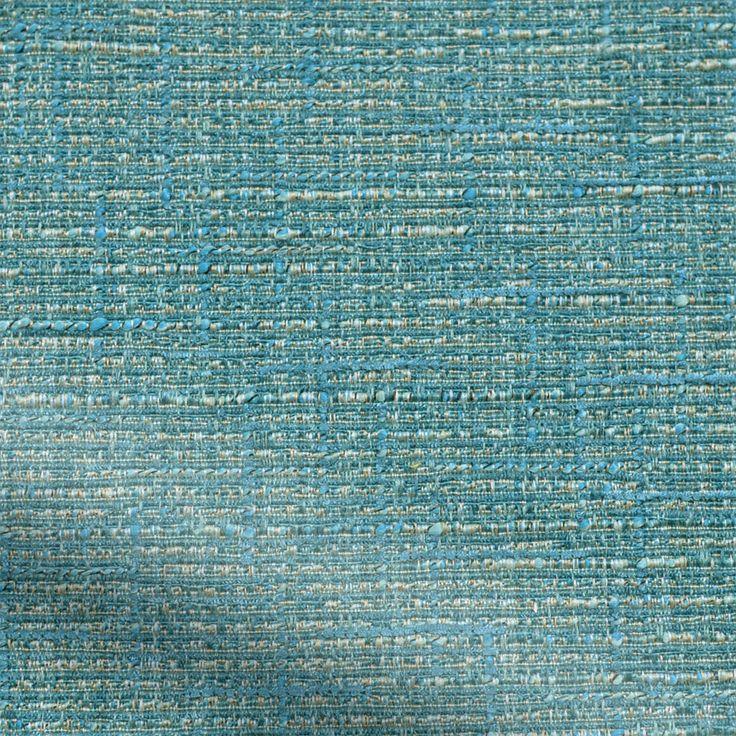Tierra Aqua Curtains