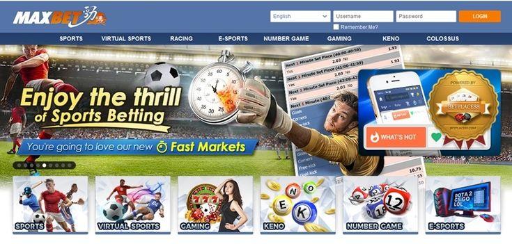 Judi Bola dan Casino Maxbet