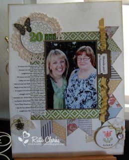 Sew N Ink: 2013 Seasonal Catalogue Launch