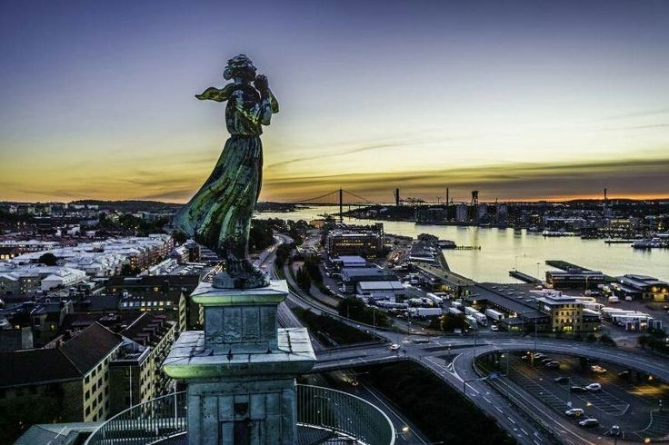 Look out, Stockholm: Why #Gothenburg is Sweden's c…