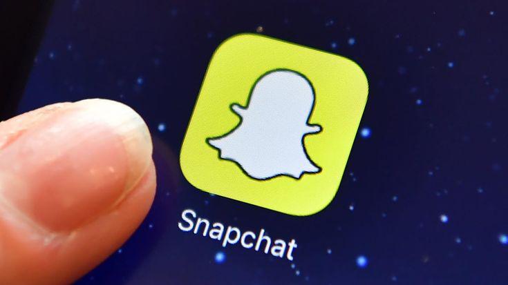 Snapchat propose maintenant de parler en groupes jusquà 16 personnes et gagne de nouvelles options