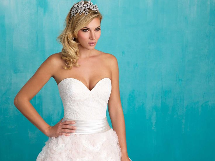 10 best beautiful images on Pinterest   Bridal gowns, Club dresses ...