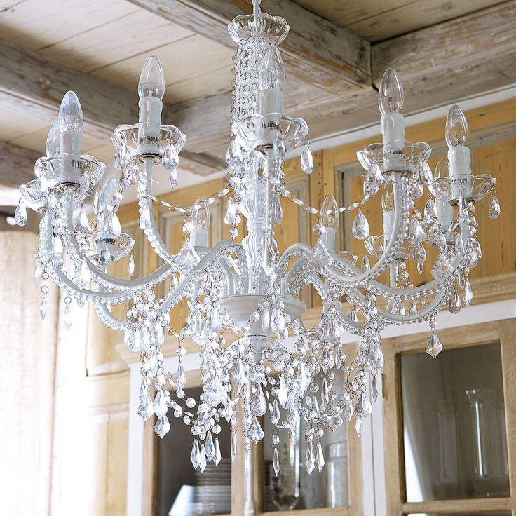 860f62692a9688f55719d9e74c9238b6  branch chandelier chandeliers 10 Merveilleux Lustre à Pampilles Kjs7