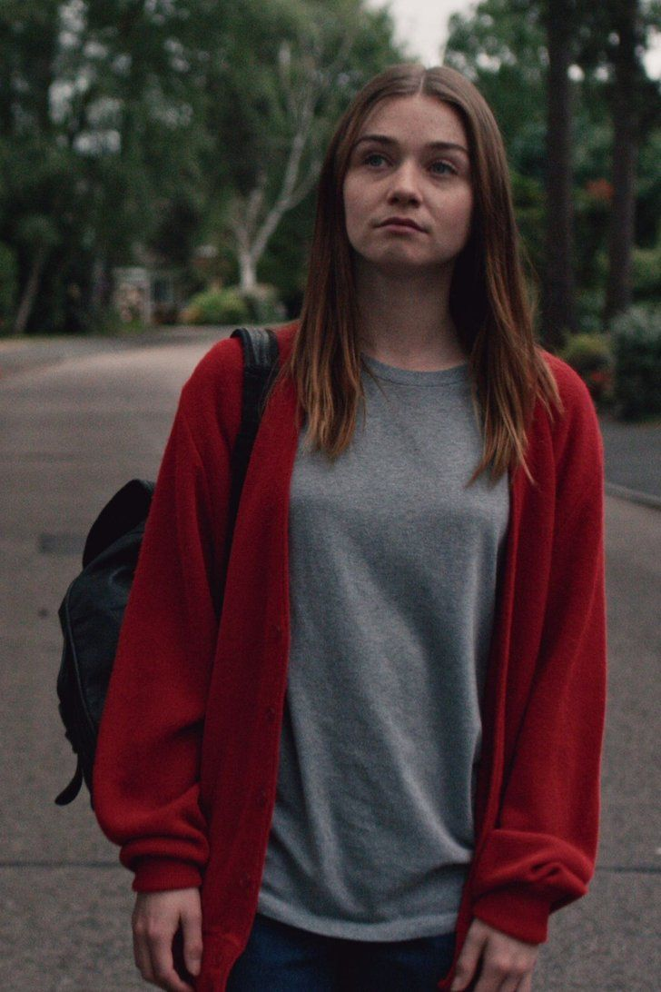 Netflix's NSFW New Show — The End of the F***ing World — Will Be Your Next Obsession
