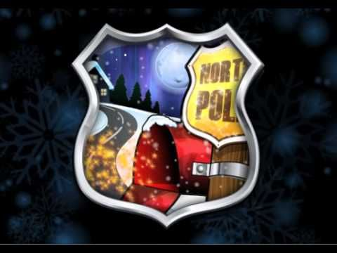Santas Wild Ride Slot Game Teaser | Royal Vegas Casino #Christmas #santa #festive