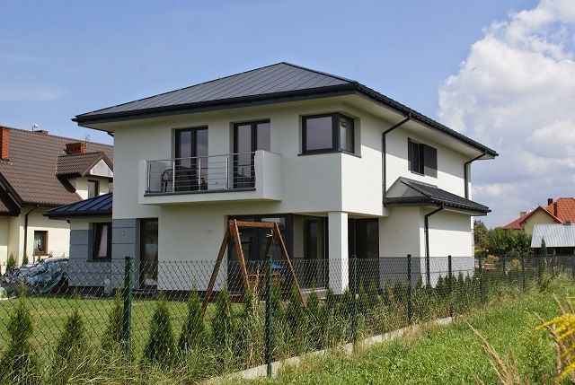 Kasjopea 3  #projekt # dom #ogród
