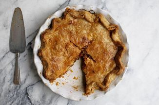 Spiced Lamb Pie Recipe on Food52, a recipe on Food52