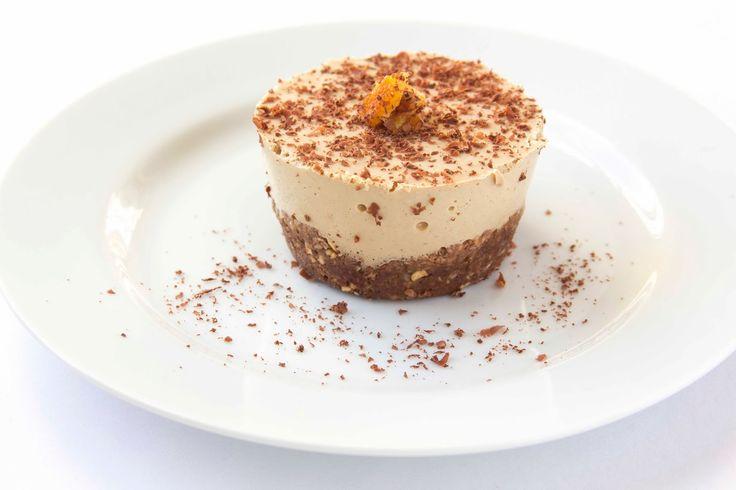Muffin Tin Mania: Coffee Cheesecake