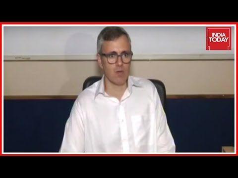 Omar Abdullah Speaks Out Against Removal Of Article 35-A - https://www.pakistantalkshow.com/omar-abdullah-speaks-out-against-removal-of-article-35-a/ - http://img.youtube.com/vi/I0C06EN9D_0/0.jpg