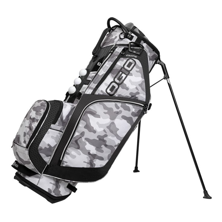 Ozone Stand Bag | OGIO Golf Bags
