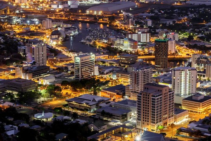 Commercial property in Townsville is lingering at the bottom of the property cycle, leading property valuation firm Herron Todd White (HTW) has...