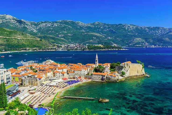 Discount 3, 5 or 7nt 4* All-Inclusive Montenegro Break & Flights for just £189.00 Escape to the Mediterranean with a three, five or seven-night stay in Montenegro.  Enjoy a luxurious stay at the 4* Hotel Slovenska Plaza, based in the centre of Budva.  Includes flights from London Gatwick, Luton, Stansted, or Manchester.  Stay on an all-inclusive basis which covers breakfast, lunch, dinner,...