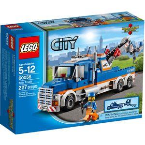 LEGO City Great Vehicles Tow Truck Building Set (walmart 15.99)