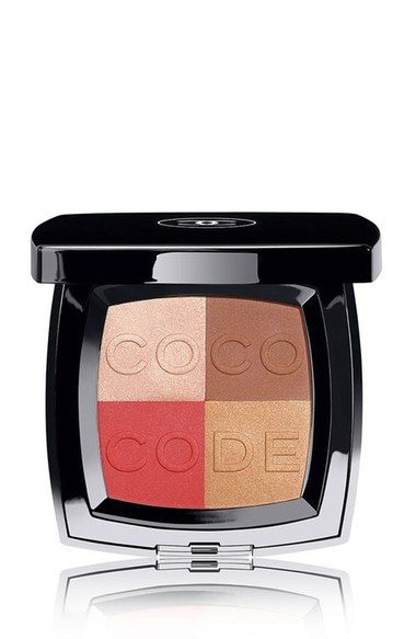 CHANEL BLUSH HARMONY  Palette (Limited Edition) available at #Nordstrom