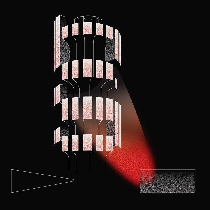 Kozara #momument by Dušan Džamonja / www.spomeniky.com/kozara / #spomenik #brutalist #utopian #concrete #brutalism #architecture #kozara #artwork
