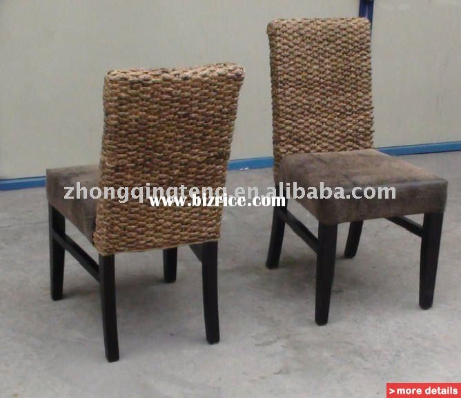 Restaurant Rattan Dining Chair China Rattan Wicker Chairs For Sale