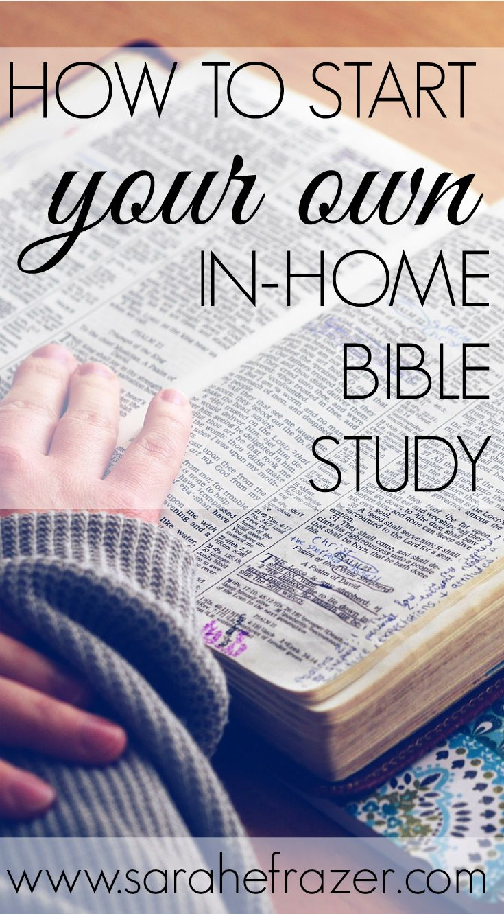 Best Home Bible Study Courses | King James | All levels of ...