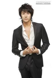 Image result for kim hyung jun ss501