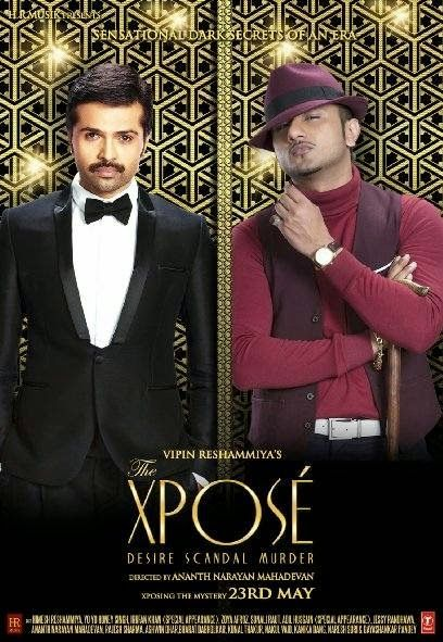 The Xpose (2014) Full Hindi Mp3 Songs Free Download  http://alldownloads4u.com/the-xpose-2014-full-hindi-mp3-songs-free-download/