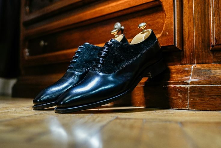 Artizan Balmorals - goodyear welted from the Classic collection #morethanasuit @artizanimage