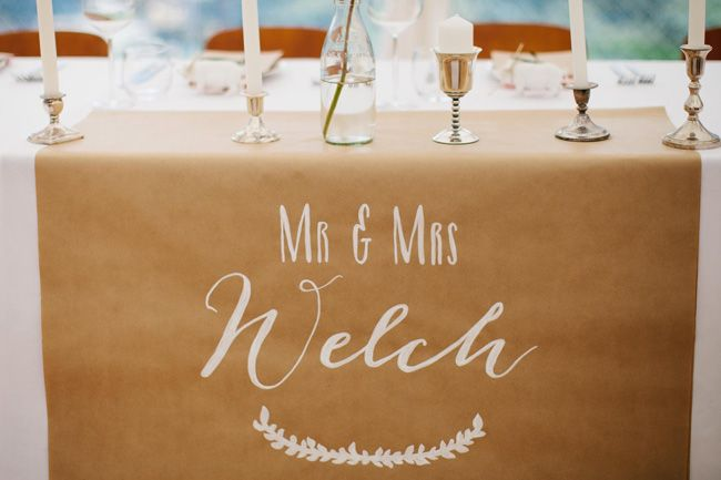 Just-My-Type-Wedding-Stationery-Kraft-Paper-Sign-3