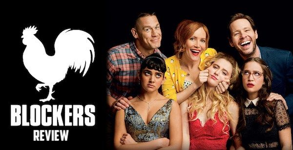 Watch Latest Movie Blockers 2018 In High Quality Picture You Can