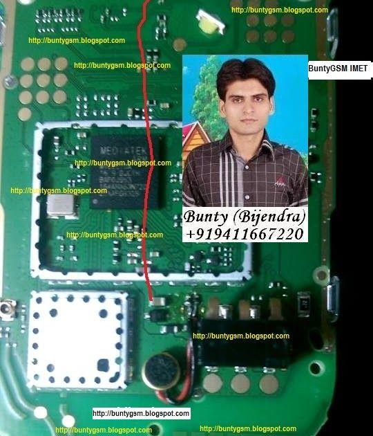 Nokia 105 Rm   Ift Tt  2njvn3i