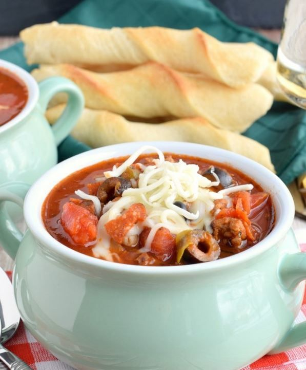 images about Soups to Warm the Soul on Pinterest | French onion soups ...