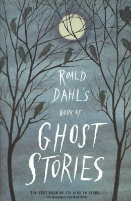 roald dahl ghost stories pdf