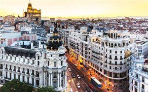 Ταξίδι στη Μαδρίτη, 5 ημέρες, από 495€ !