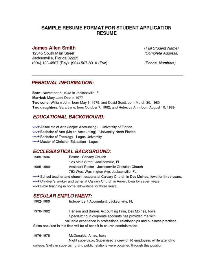 Resume Screening Software Excel Pastor Resume Template  Contegricom Graphic Designer Resume Excel with Example Of A Resume Pastor Resume Template Markcastro Executive Resume Writing Excel