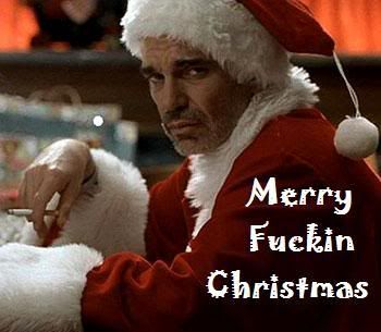 bad santa quotes | Bad Santa Image - Bad Santa Picture - Billy Bob Thornton.