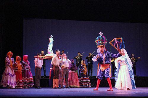 FESTA 2014 Llega al FESTA el folclore Zapotlán, Atotonilco y Cabo Corrientes