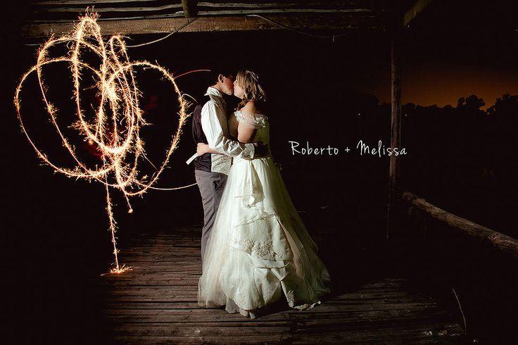 Roberto & Melissa
