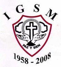 Terminé mis estiduos secundarios en el Instituto General San Martin, donde me recibí con el título de bachillerato.