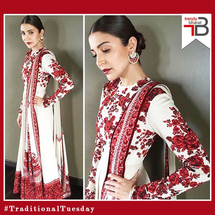 Be the ethnic beauty wearing traditional dresses for womens #womensfashion