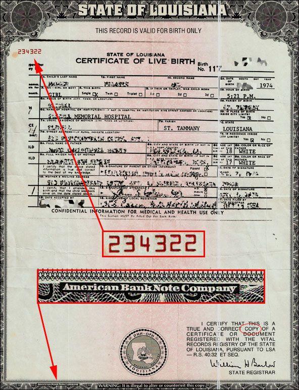 Best 25+ Birth certificate ideas on Pinterest Certificate of - a blank birth certificate