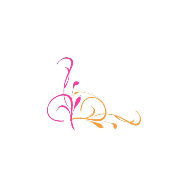 Swirl clip art ❤ liked on Polyvore
