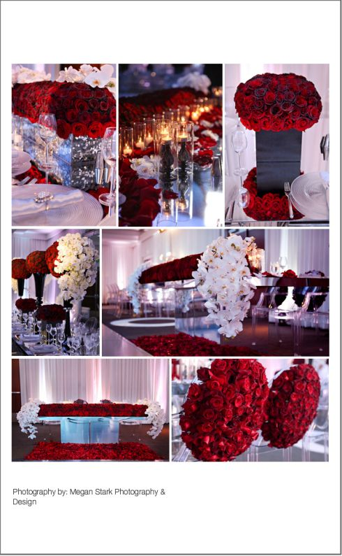 valentine wedding decorations 30 best images about valentines day wedding on 8224