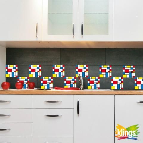 vinilos decorativos azulejos de x modelo sticker decor