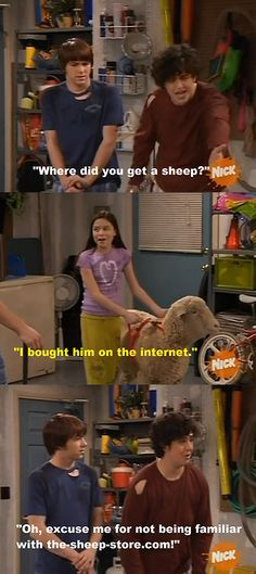 drake and josh quotes - Google Search