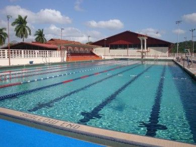 Card On Guard is replacing 70% of chlorine in Kiwanis Olympic size pool in Panama City, Panama saving thousands of dollars per year while providing a better swimming experience http://ciudaddelsaber.org/…/affili…/kiwanis-sports-complex/1