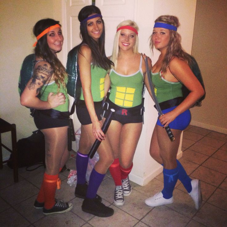 123 best ninja turtles costumes tmnt cosplay images on pinterest do it yourself turtle costume solutioingenieria Image collections
