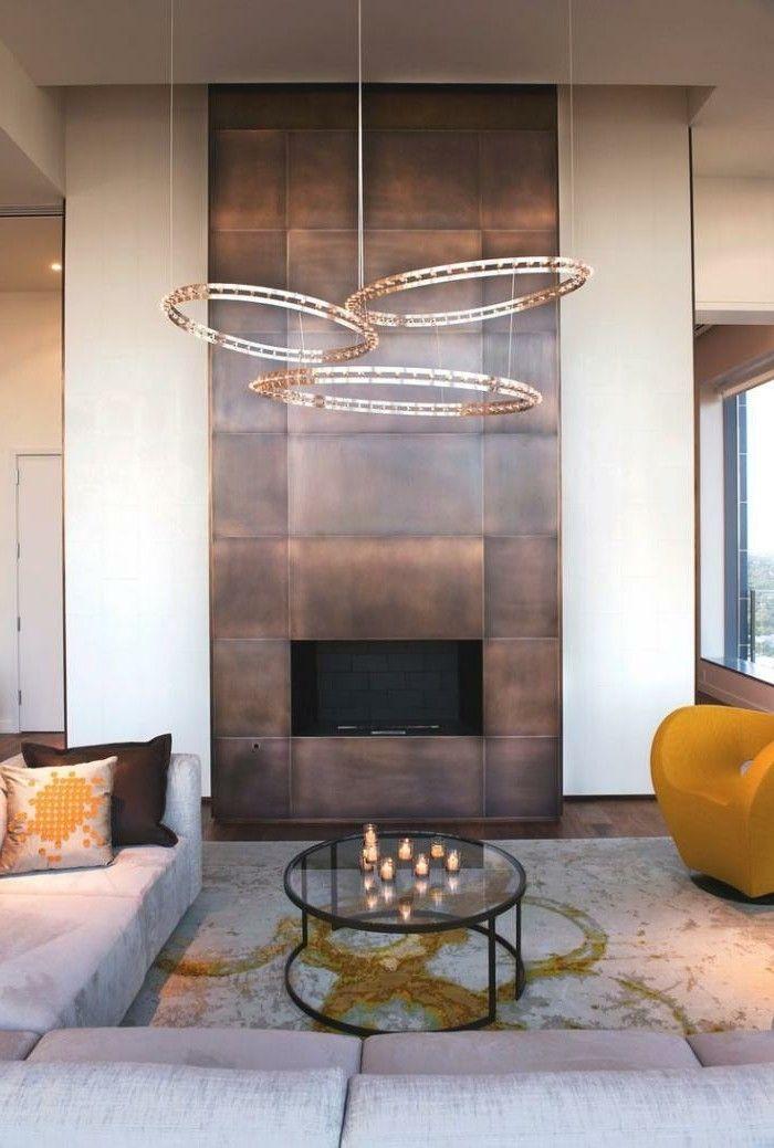 Kamin Einbauen Eine Funkzionelle Entscheidung Living Rooms Pent