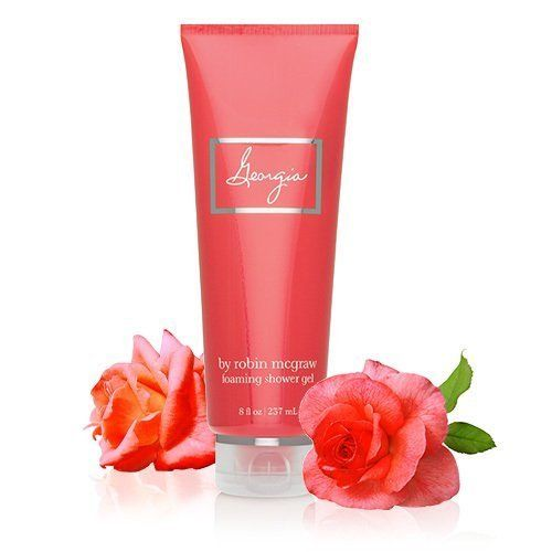 Robin Mcgraw Georgia Foaming Shower Gel by 'Mcgraw, Robin' -- Check this awesome product by going to the link at the image. (This is an Amazon Affiliate link and I receive a commission for the sales)