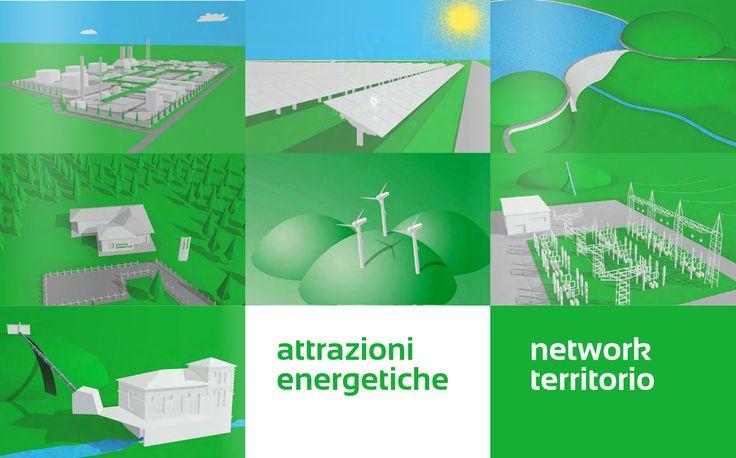 IL PARCO DELL'ENERGIA DELLA VAL D'AGRI
