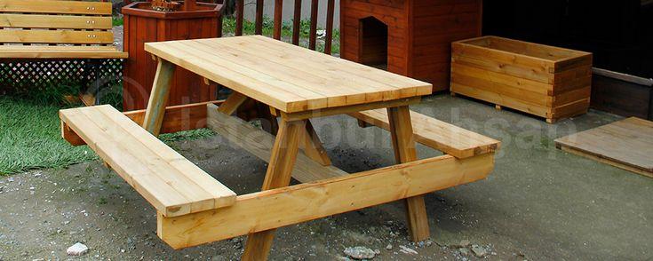 Özel olarak tasarladığımız Doğal görünümlü piknik masasını siz değerli müşterilerimizin beğenisine sunuyoruz. Ürünümüz tamamen ahşabın doğal özellikleri