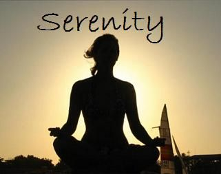 Serenity: What Does It Mean In Recovery?- Article