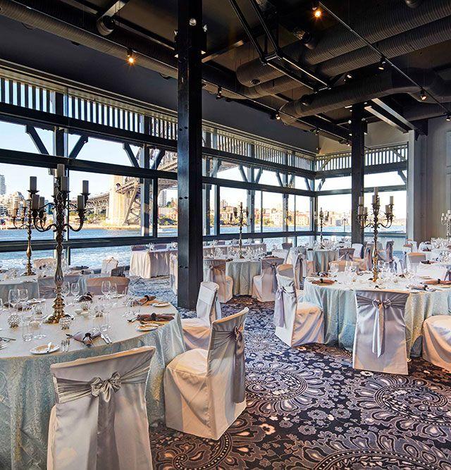 Wedding Reception Venues Sydney Water Views Images